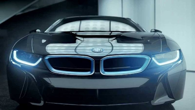 BMW-i8-laser-light-7