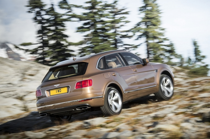 sm.Bentley Bentayga 3.800
