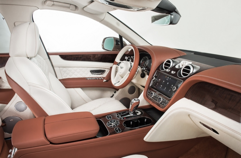 sm.Bentley Bentayga 6.800