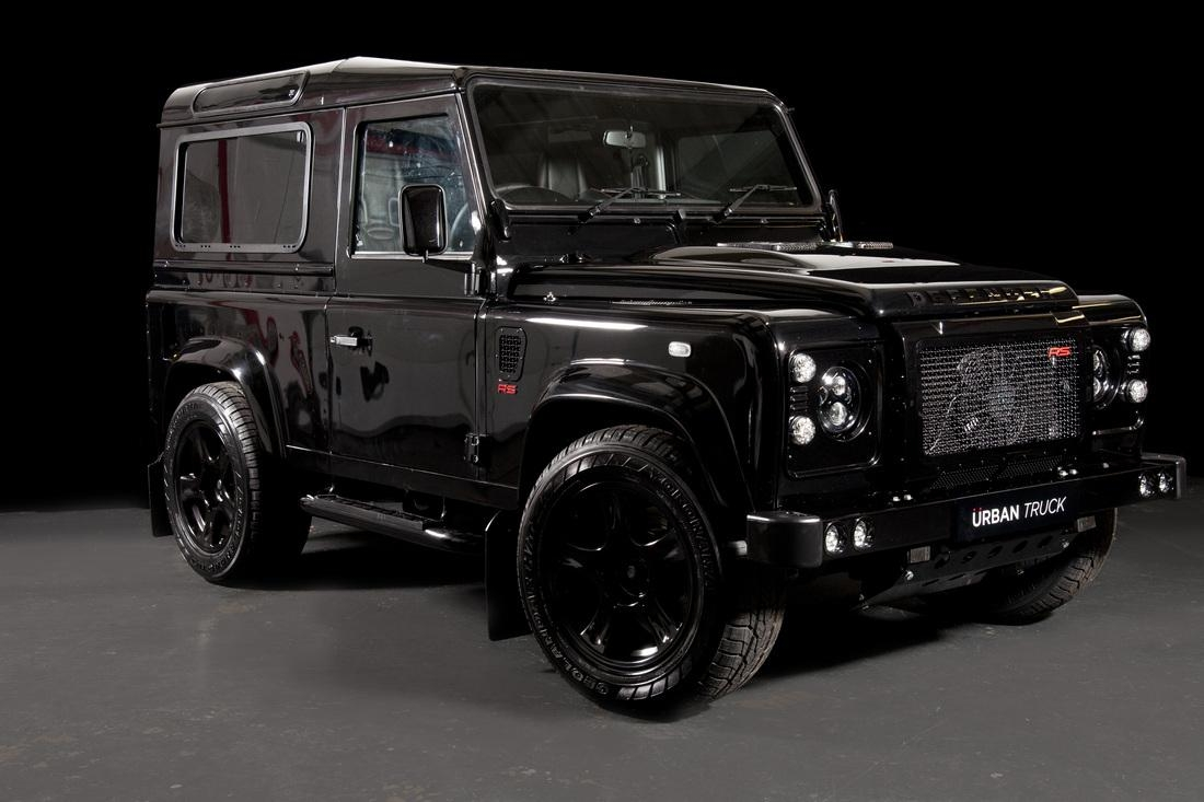 Urban-Truck-Land-Rover-Defender-Ultimate-RS-2