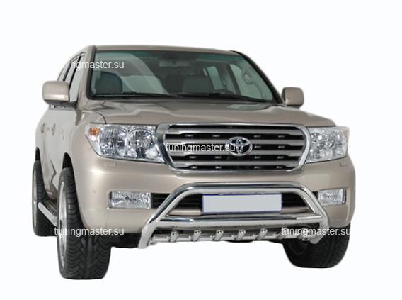 кенгурин Toyota land cruiser 200