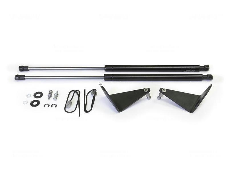 Амортизаторы капота для Nissan Qashqai J11
