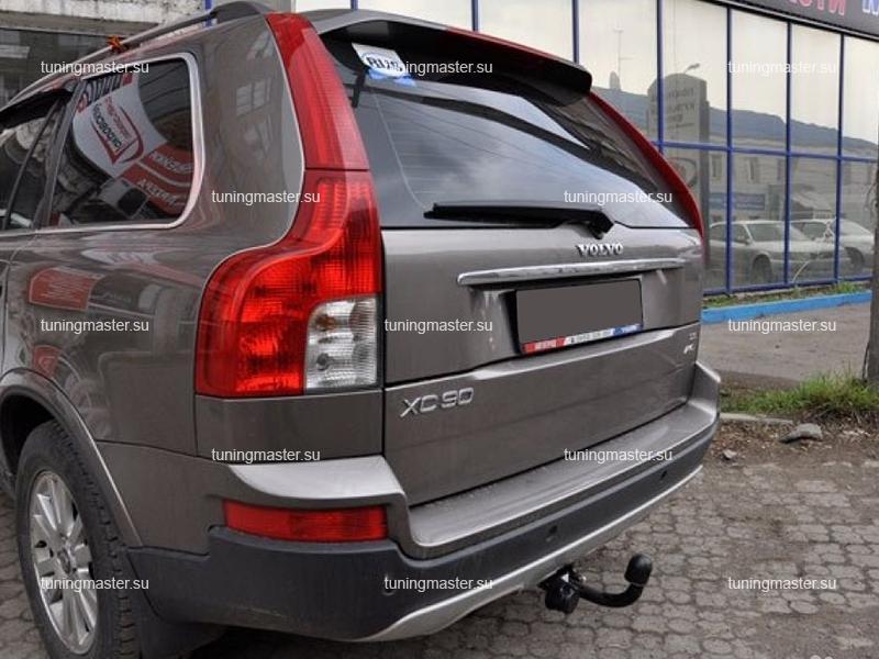 Фаркоп Volvo XC90 (без электрики)