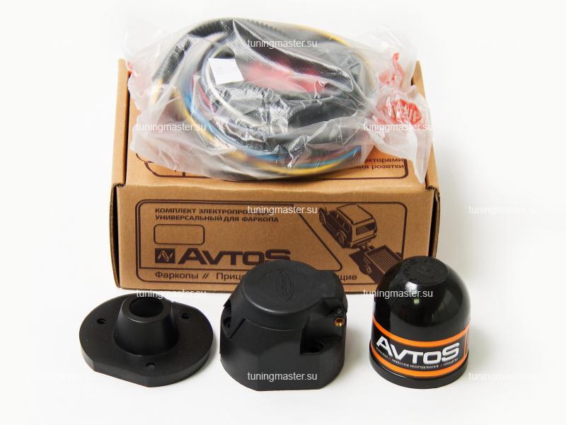 Электропроводка для фаркопа Avtos
