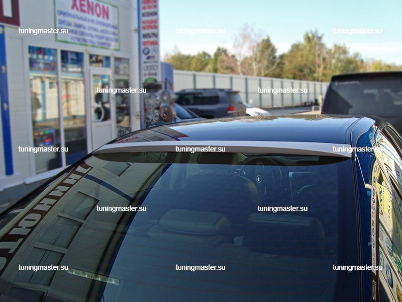 Козырек на заднее стекло Toyota Camry V50