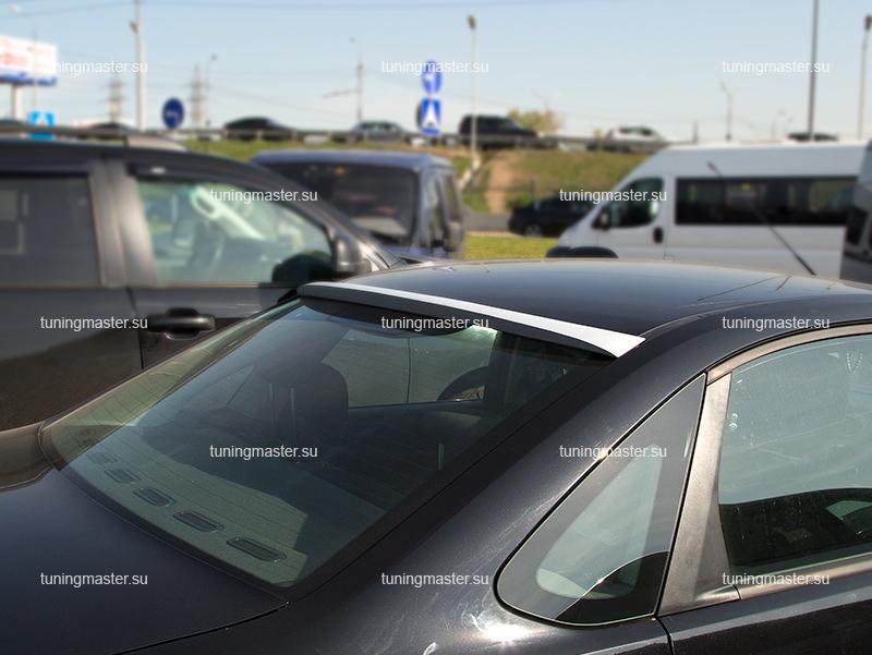 Козырек на заднее стекло Ford Focus 2