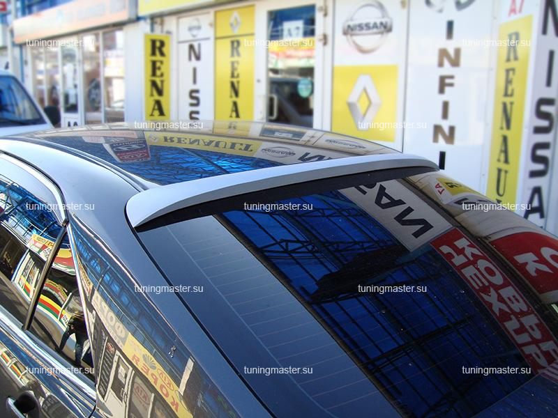 Козырек на заднее стекло Toyota Camry V40