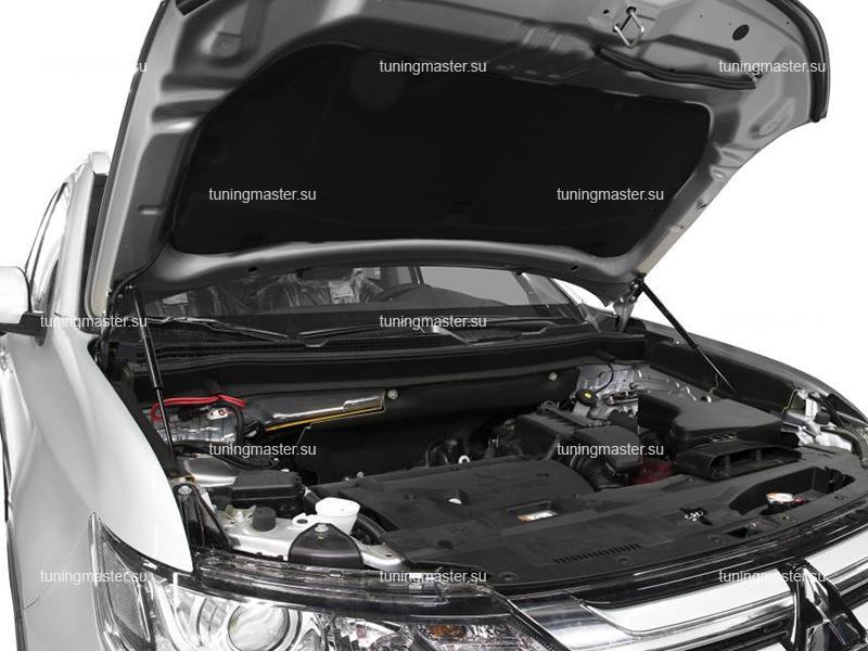 Амортизаторы капота для Mitsubishi Outlander