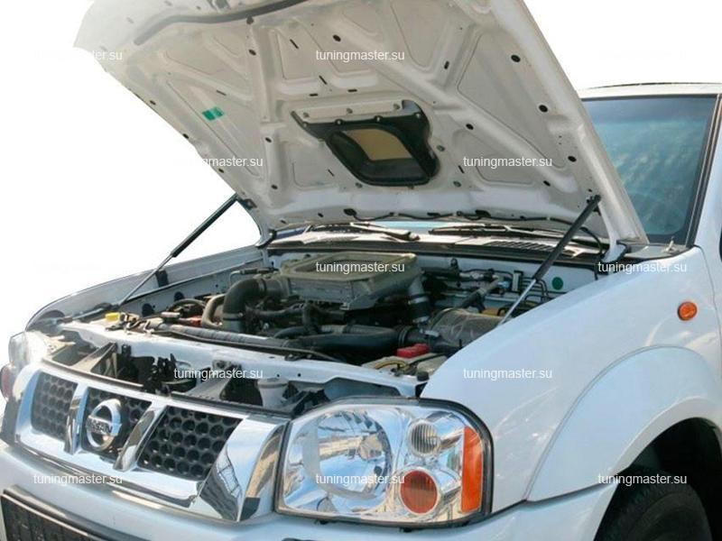 Амортизаторы капота для Nissan NP300
