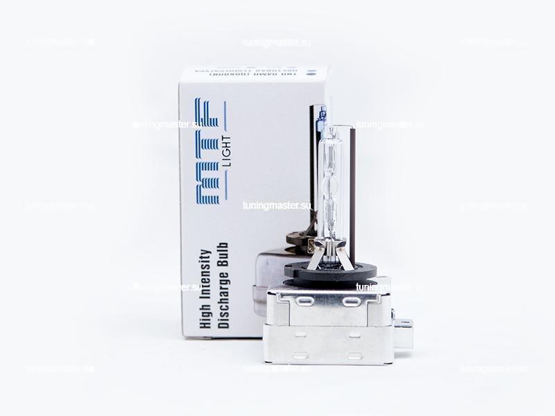 Лампа ксеноновая MTF Light D1S (4300К) 12V/35W  (1шт