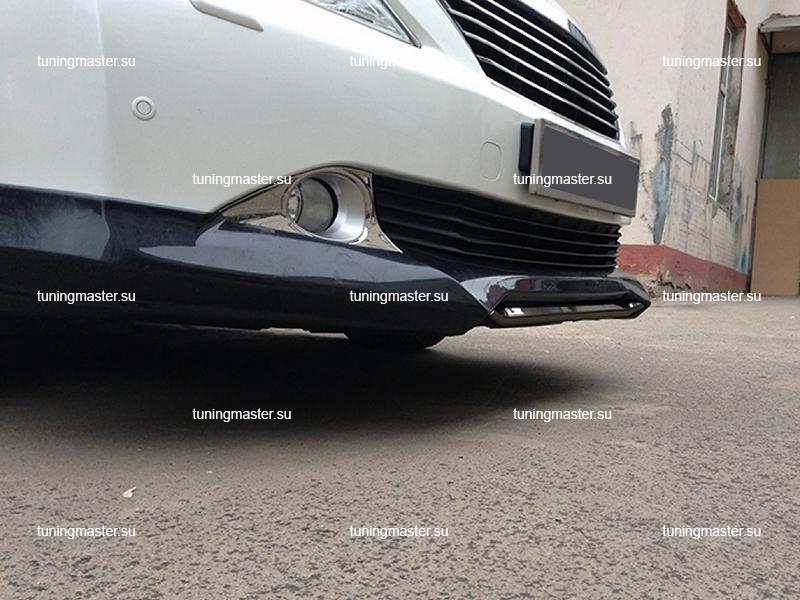 Комплект обвеса Toyota Camry V50 (Modellista)