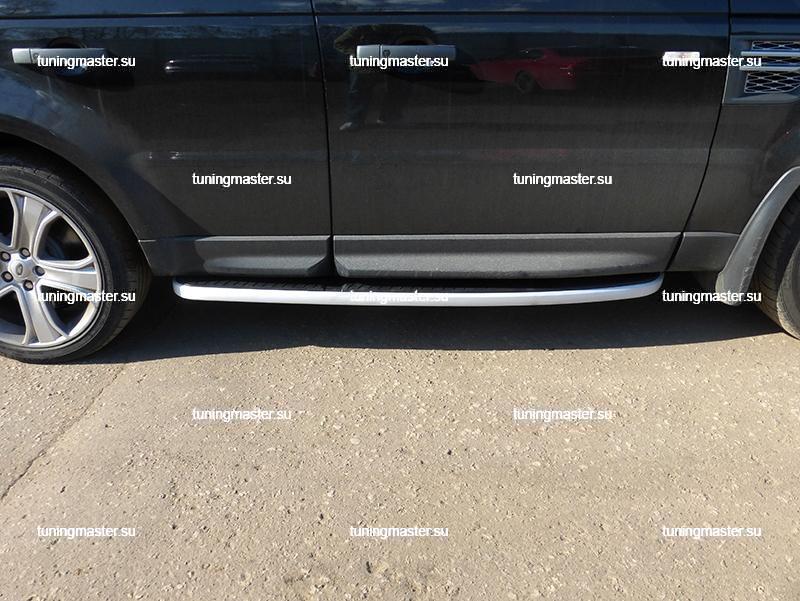 Пороги Range Rover Sport (Original Style)