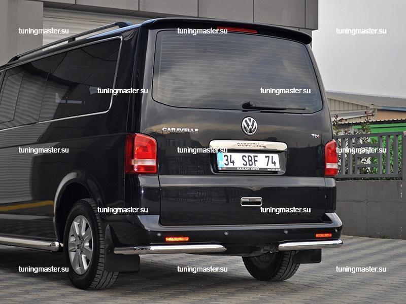 Спойлер задний Volkswagen Transporter T5 / Multivan 3