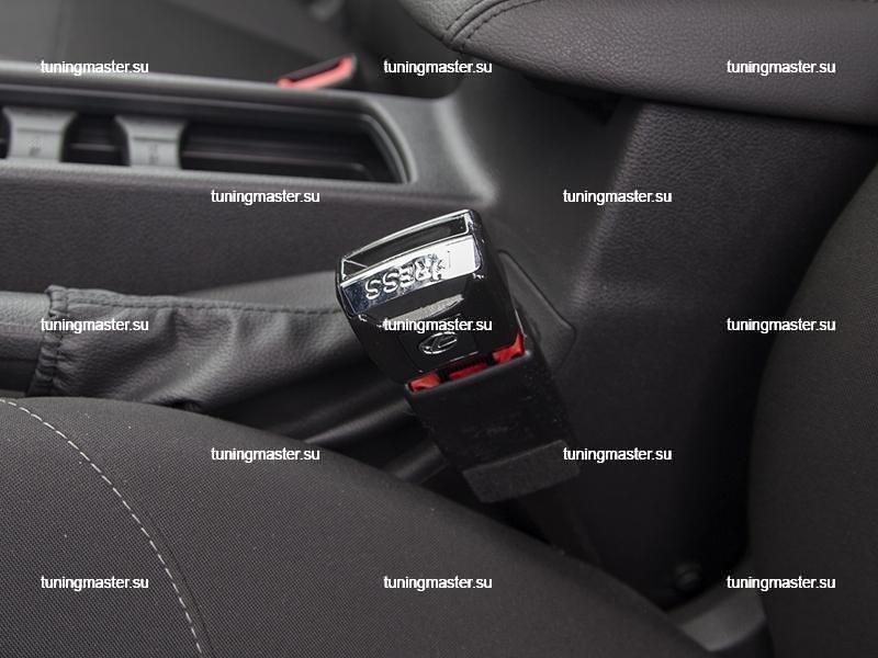 Заглушка ремня безопасности с логотипом LEXUS