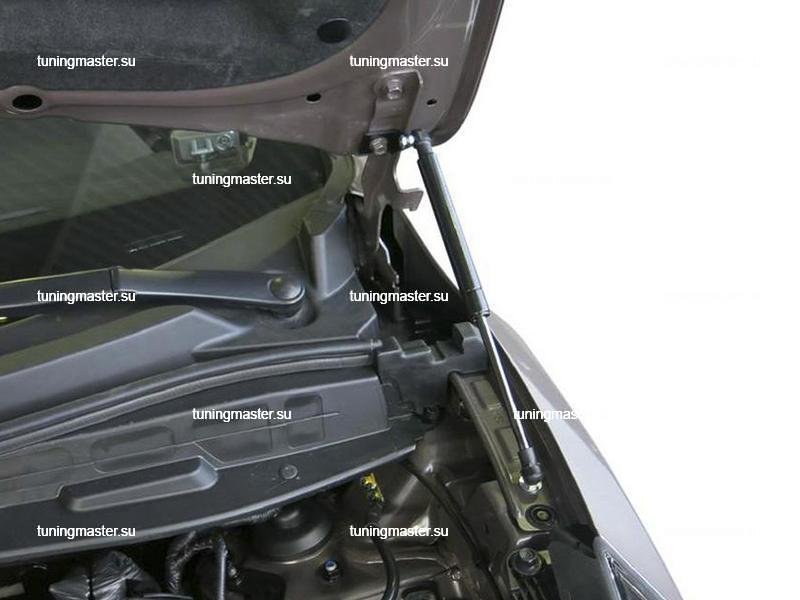 Амортизаторы капота для Hyundai IX35