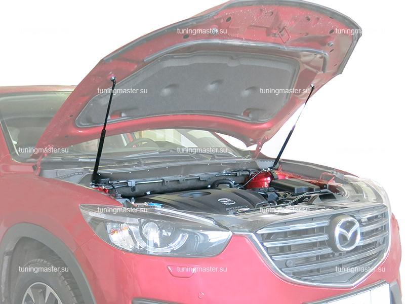 Амортизаторы капота для Mazda CX-5