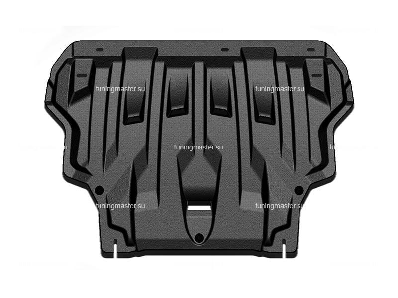 Композитная защита картера Honda CR-V