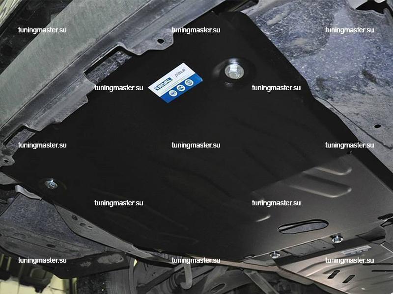 Защита картера Subaru XV