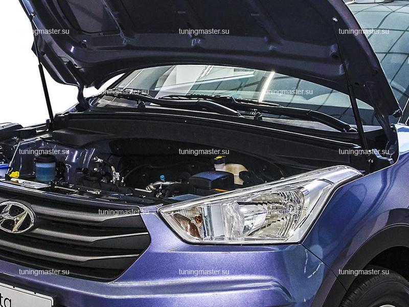 Амортизаторы капота для Hyundai Creta