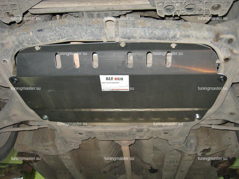 Защита картера и КПП Hyundai I30