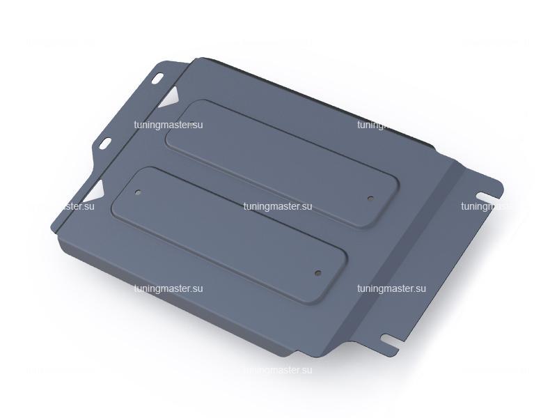 Защита раздатки Infiniti QX56 (алюминиевая)