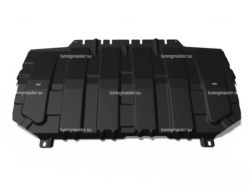 Защита картера и КПП для Mazda CX-5