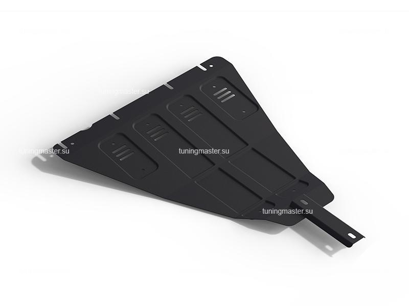 Защита раздаточной коробки Nissan Pathfinder
