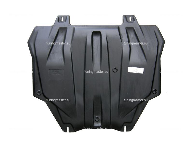 Композитная защита картера Mitsubishi Outlander XL