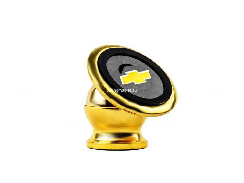 Автомобильный держатель для телефона с логотипом Chevrolet
