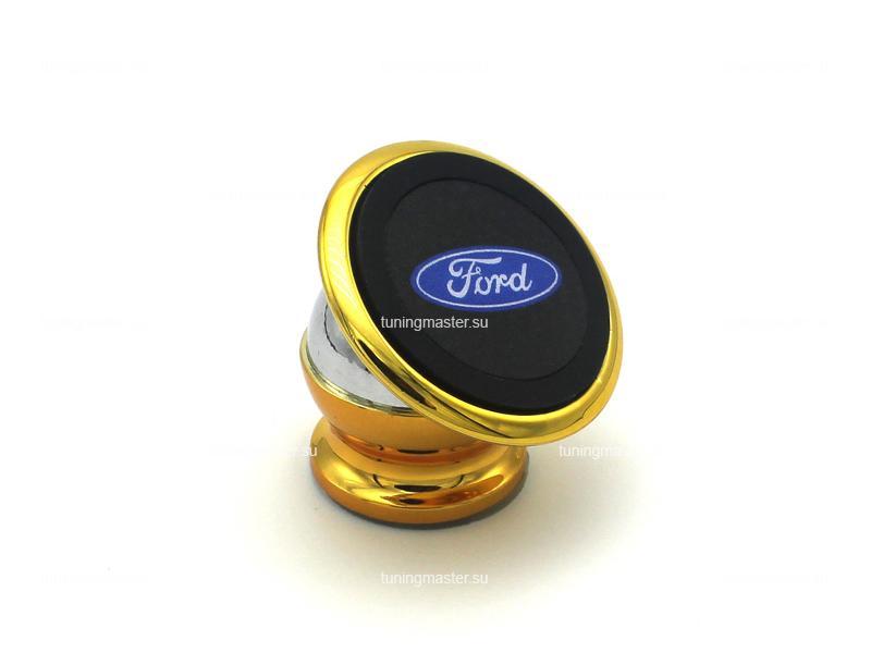 Автомобильный держатель для телефона с логотипом Ford