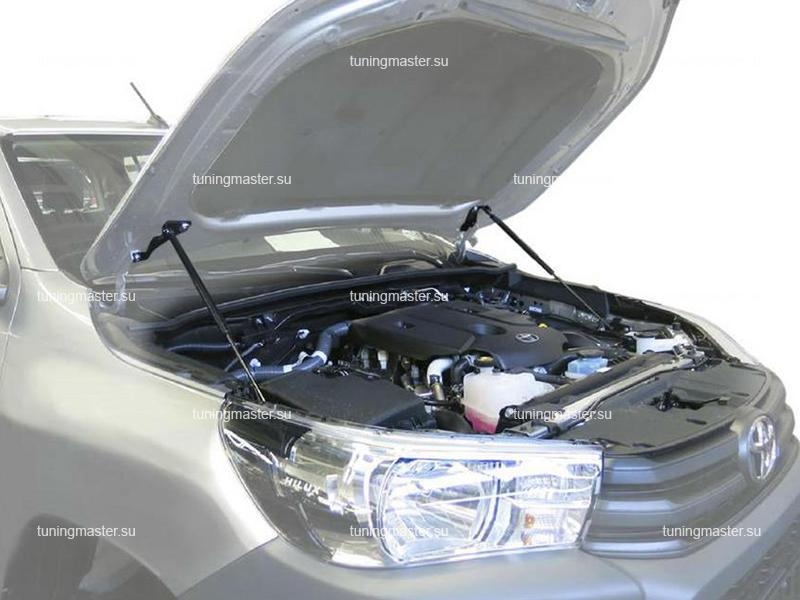 Амортизаторы капота для Toyota Hilux