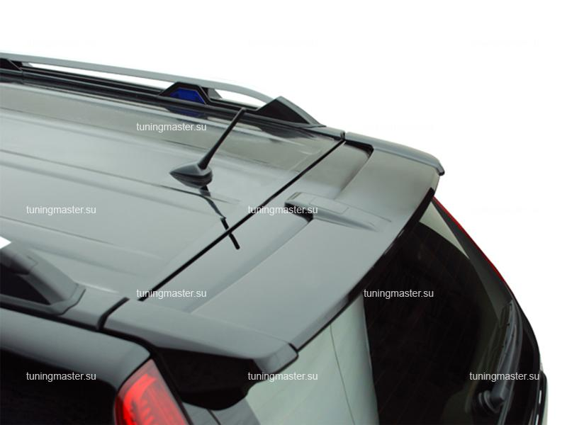 Спойлер на крышку багажника Honda CR-V