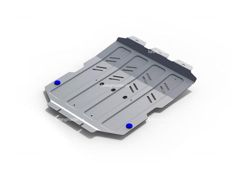 Защита картера Maserati Levante (алюминиевая)
