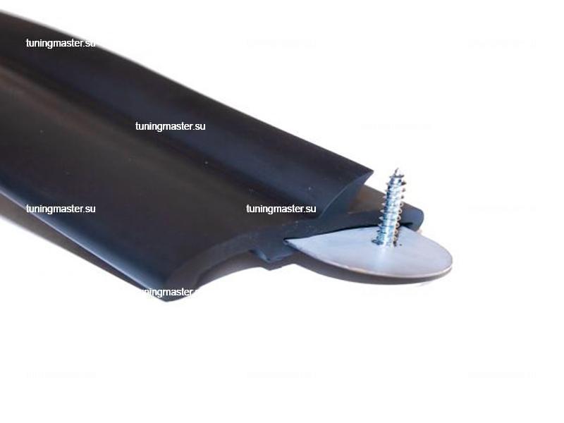 Расширитель колёсных арок Flex Line 2