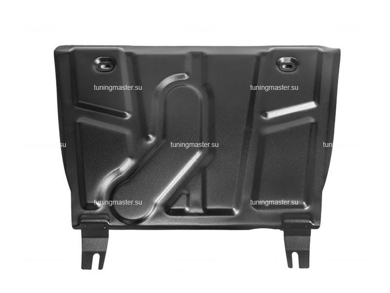 Защита картера и КПП Toyota RAV4