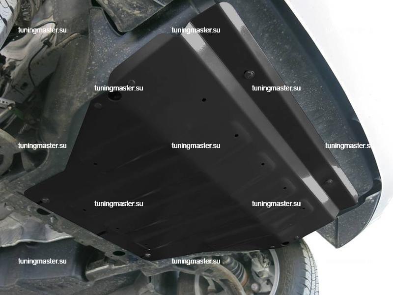 Защита картера и КПП Volkswagen Transporter