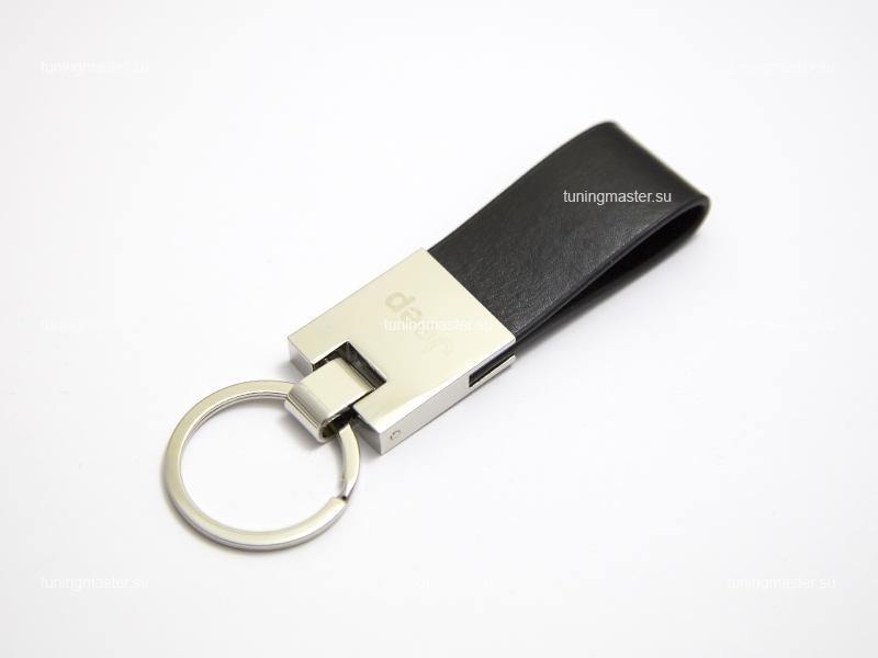 Брелок для ключей с логотипом Jeep