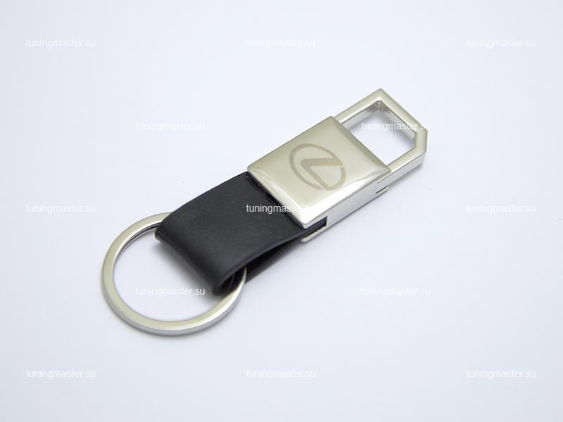 Брелок для ключей с логотипом LEXUS