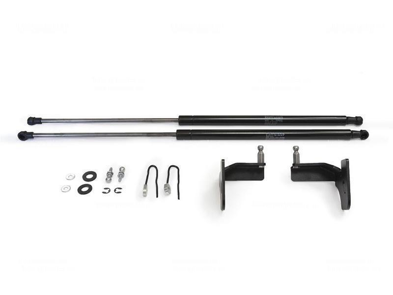 Амортизаторы капота для Nissan X-Trail T31