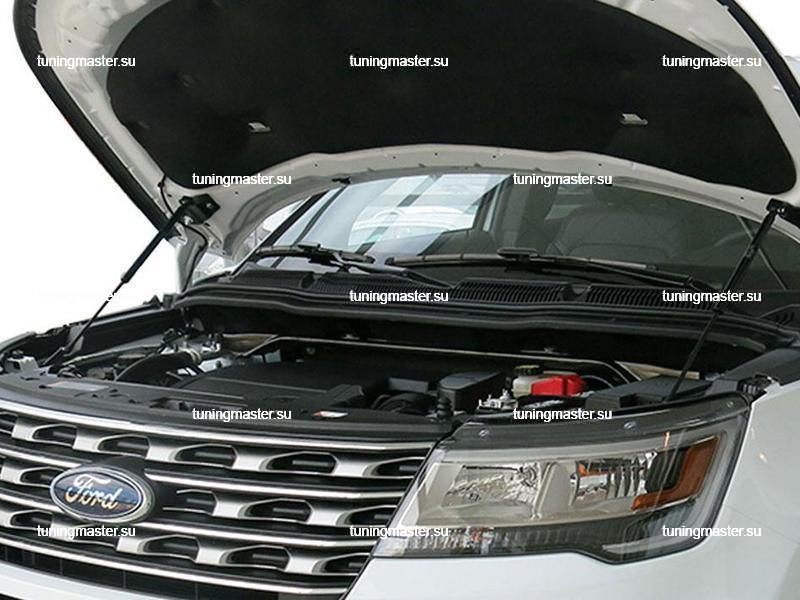 Амортизаторы капота для Ford Explorer