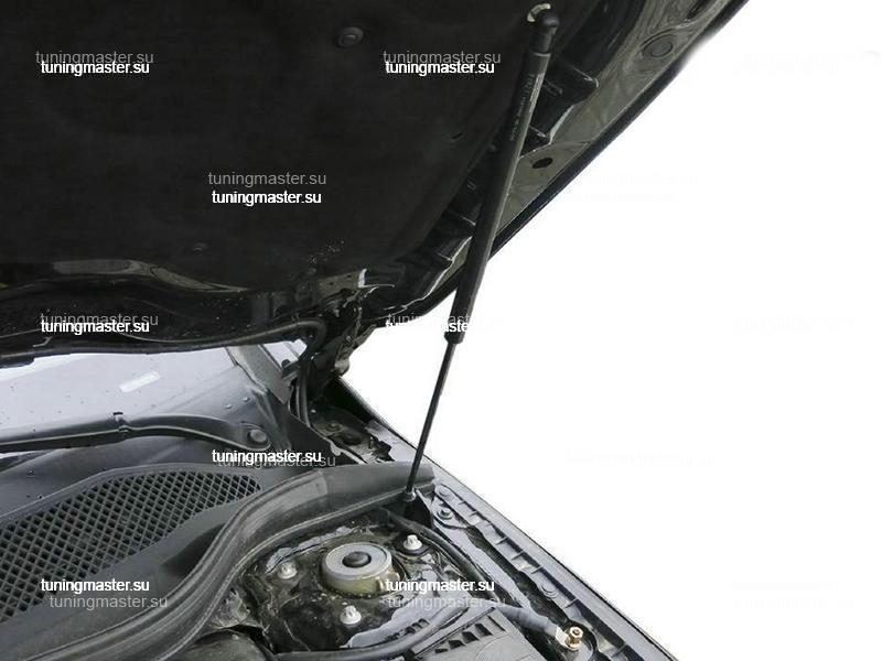 Амортизаторы капота для Mercedes Benz A-Class