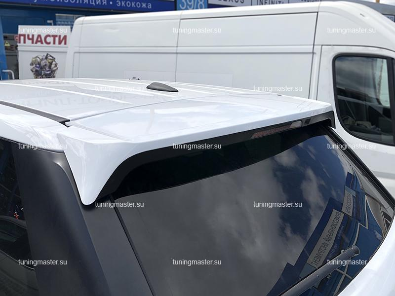 Спойлер задний Autibiography для Range Rover Sport