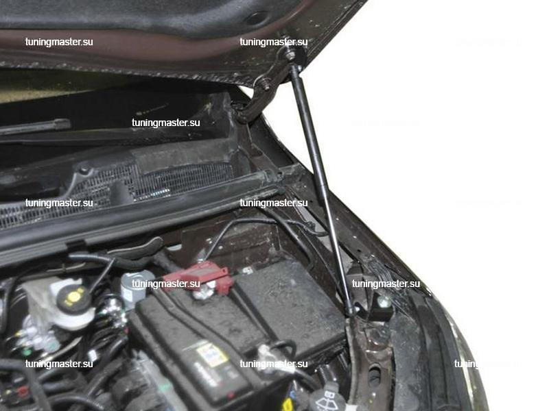 Амортизаторы капота для Opel Mokka