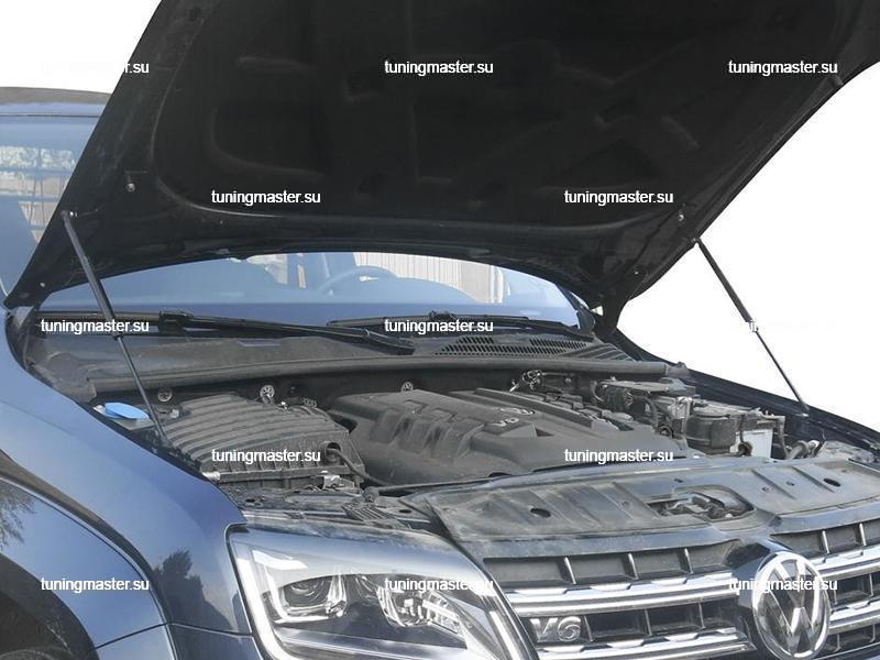 Амортизаторы капота для Volkswagen Amarok