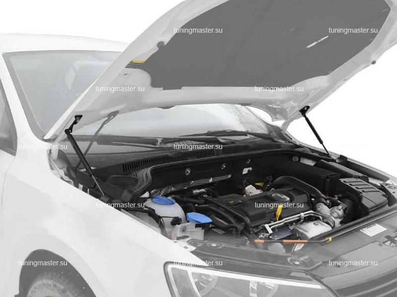 Амортизаторы капота для Volkswagen Jetta