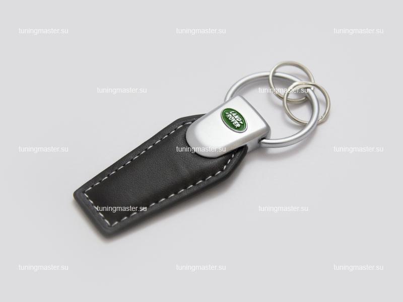 Брелок для ключей с логотипом Land Rover