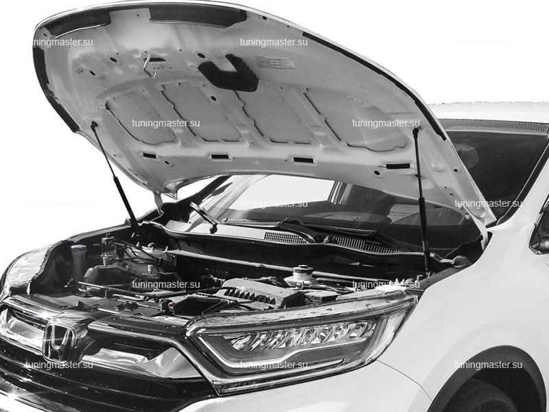 Амортизаторы капота для Honda CR-V