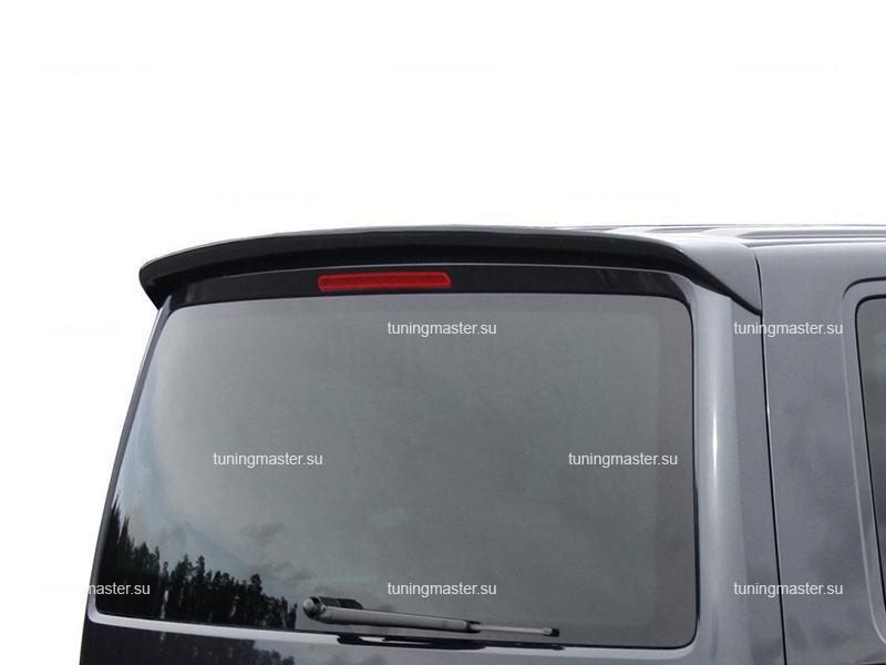 Спойлер задний Volkswagen Transporter T5