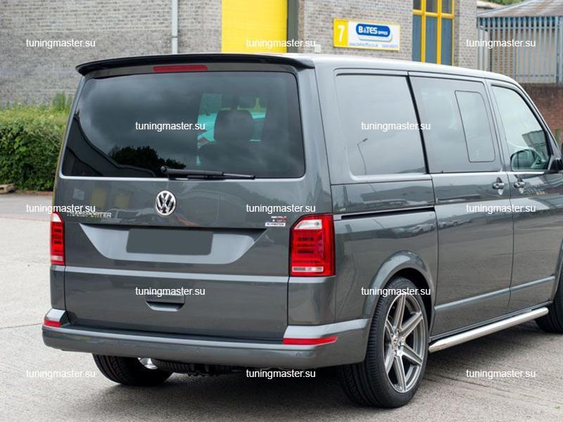 Спойлер задний Volkswagen Multivan T6
