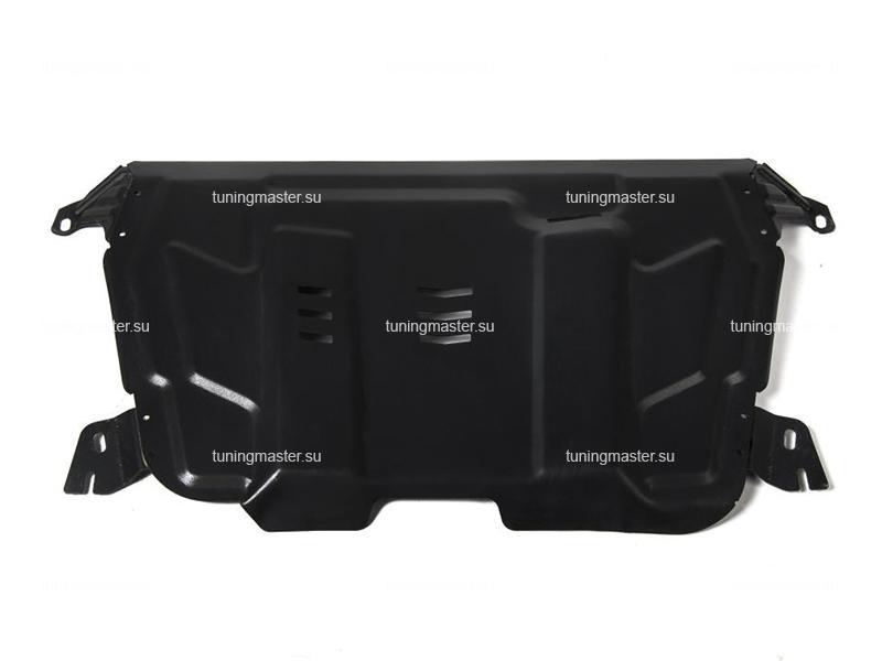 Защита картера и КПП Rav4 XA50